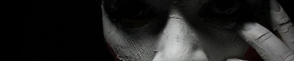 Depressiver Clown - Wolf Jacobs - wolleweb.de