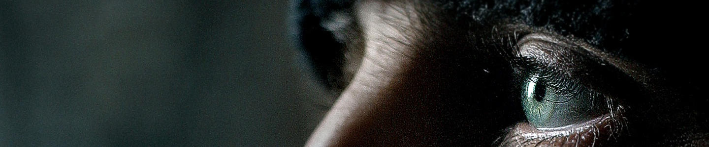 männliche Augen - wolleweb - Wolf Jacobs